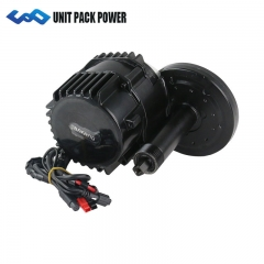 hot sale electric motor kits 36v 500w for electric bicycle with electric battery